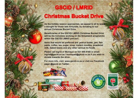 Christmas Bucket Drive (3)