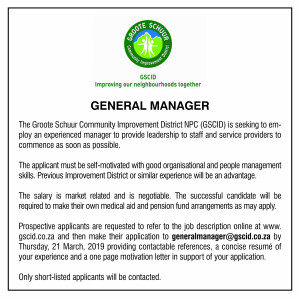 General Manager FC advert .pdf dd 26.02.19
