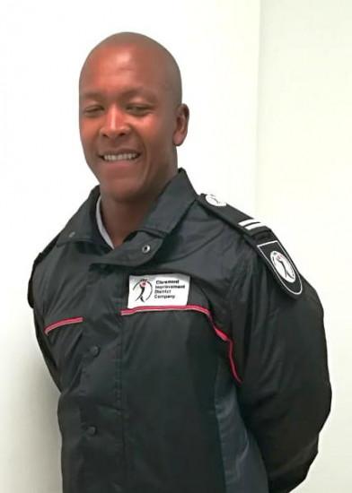intern apptd sec officer